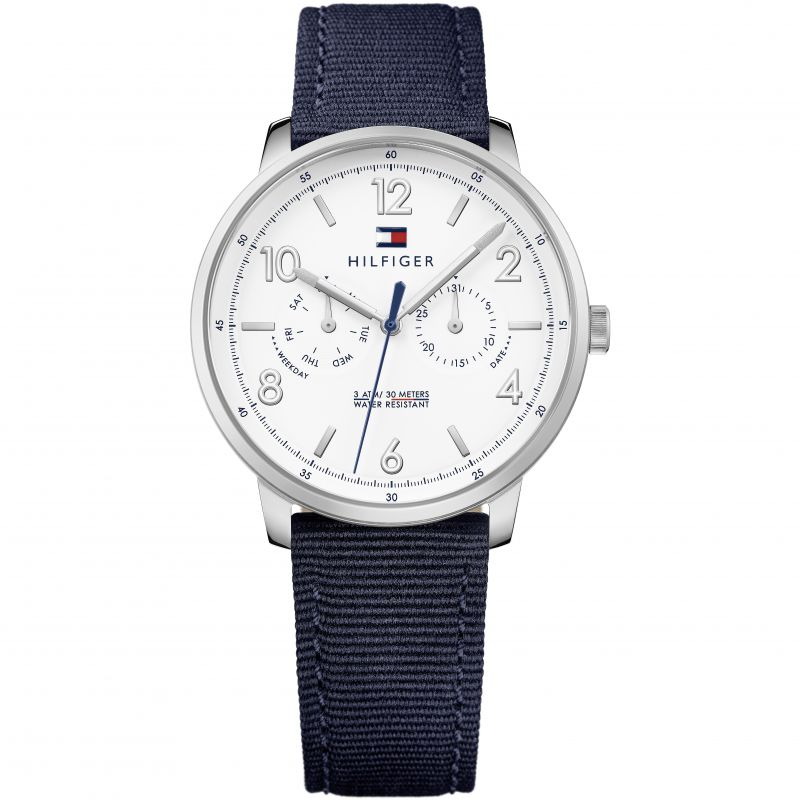 Unisex Tommy Hilfiger Watch