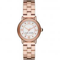 Damen Marc Jacobs Riley Uhr