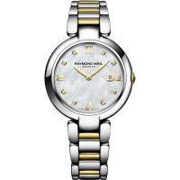 Damen Raymond Weil Shine Uhr