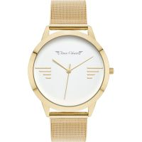 Unisex Time Chain Bayswater Watch 70001/GD