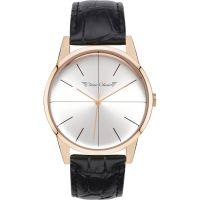 Unisex Time Chain Dalston Uhr