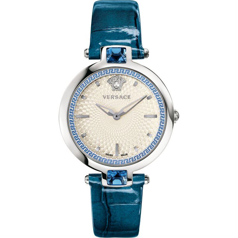 Ladies Versace Gleam Watch