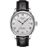 homme Tissot Le Locle Powermatic 80 Watch T0064071603300