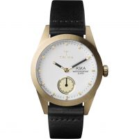 Ladies Triwa Ivory Aska Watch AKST101-SS010113