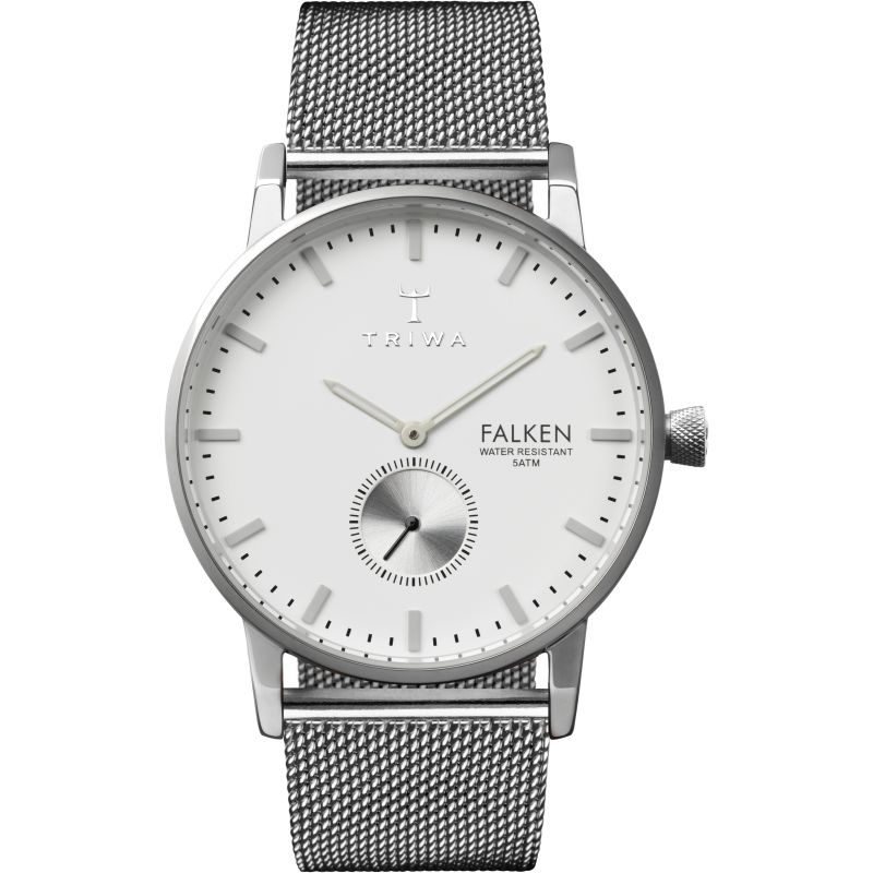 Mens Triwa Ivory Falken Watch