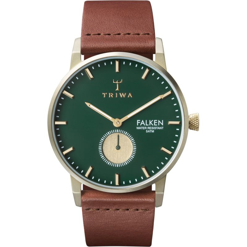 Mens Triwa Pine Falken Watch