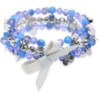 femme Lonna And Lilly Stretch Bracelet Watch 60451831-G03