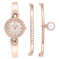 Anne Klein Dameshorloge Rose AK/N2260RGST