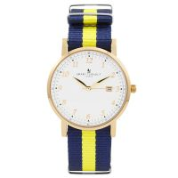 Herren Smart Turnout Savant with Princess of Wales Strap Watch STH5/RW/56/W-WA