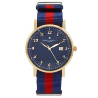 Unisex Smart Turnout Savant with Household Division Strap Watch STH5/RN/56/W-HD