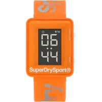 Unisex Superdry Chronograph Watch SYG204O