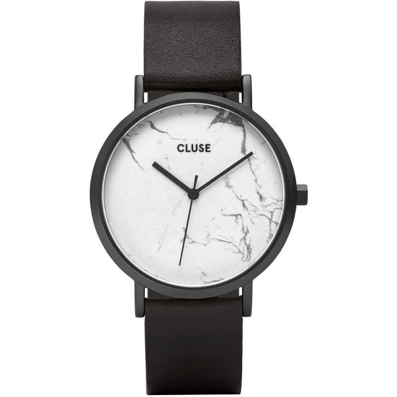 Ladies Cluse La Roche Full Black Watch