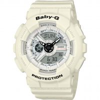 Orologio Cronógrafo da Donna Casio Baby-G Punching Pattern BA-110PP-7AER