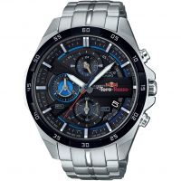 Mens Casio Edifice Scuderia Toro Rosso Special Edition Chronograph Watch
