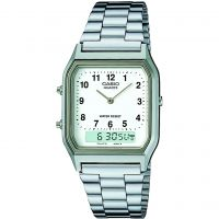 Mens Casio Classic Collection Alarm Watch