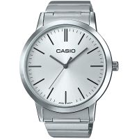 homme Casio Classic Vintage Style Watch LTP-E118D-7AEF