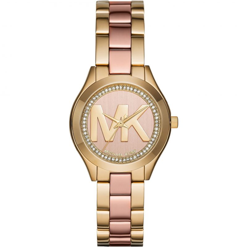 Ladies Michael Kors Mini Parker Watch