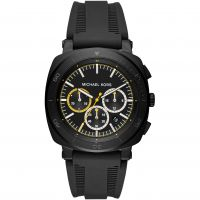 Mens Michael Kors RD Watch