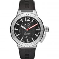 Armani Exchange Exclusive Herenhorloge Zwart AX1810
