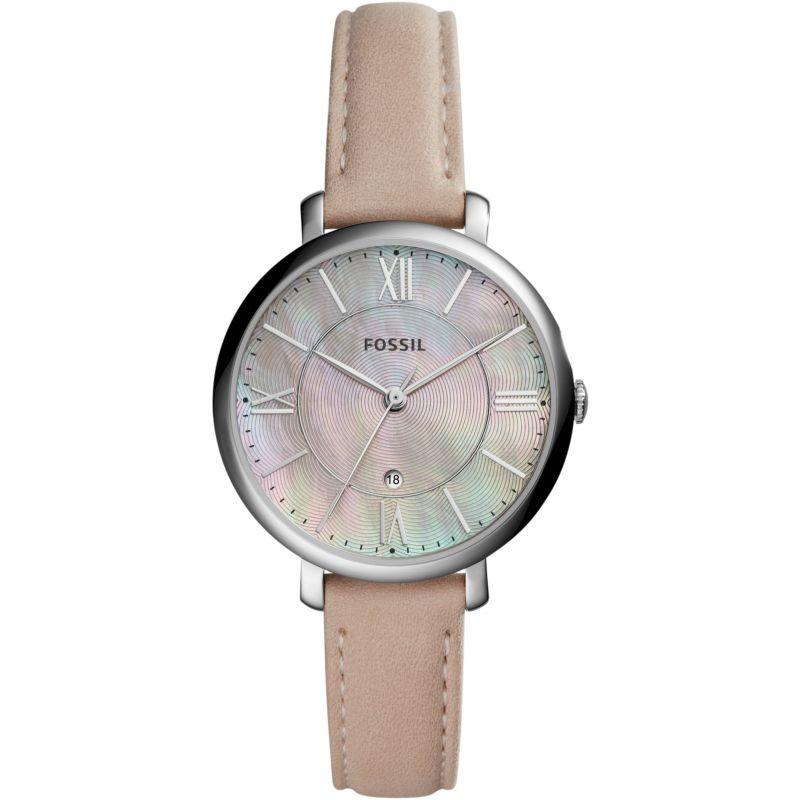 Ladies Fossil Jaqueline Watch