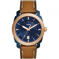 homme Fossil Machine Watch FS5266