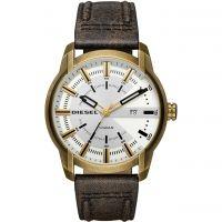 homme Diesel Armbar Watch DZ1812