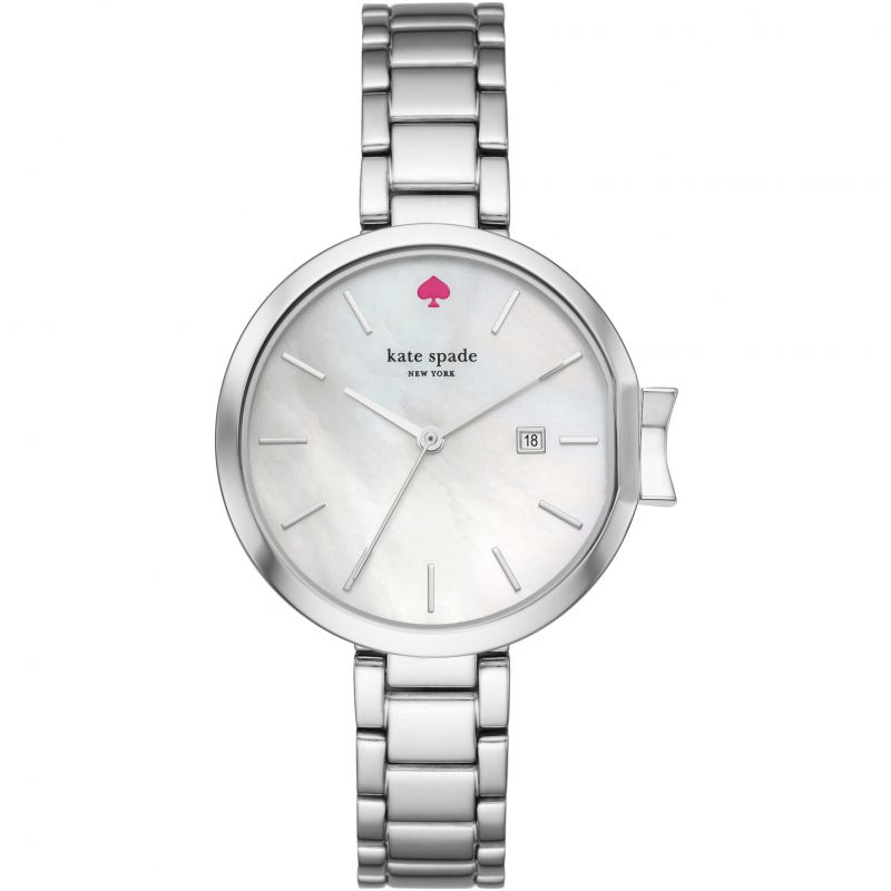 Ladies Kate Spade New York Park Row Watch