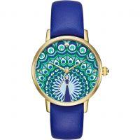 Damen Kate Spade New York Metro Peacock Uhren
