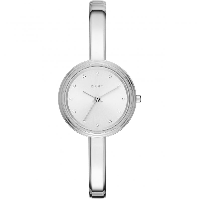 Ladies DKNY Murray Bangle Watch