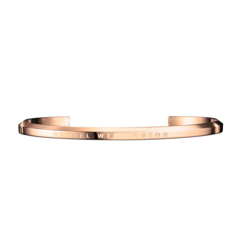 unisexe Daniel Wellington Jewellery Cuff Large Watch DW00400001
