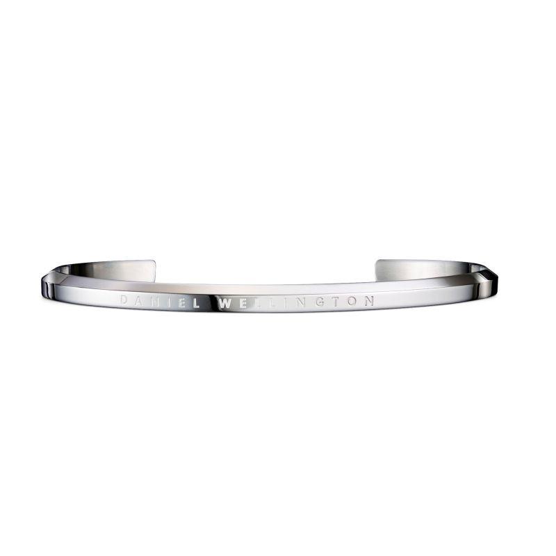 Daniel Wellington Stainless Steel Cuff Large DW00400002