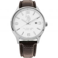 homme US Polo Association Watch USP4330ST