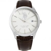 homme US Polo Association Watch USP4381ST