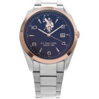 homme US Polo Association Watch USP4427BL