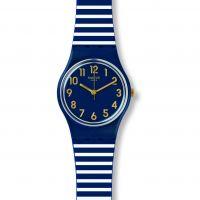 Unisex Swatch Ora DAria Watch