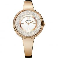 Damen Swarovski Crystalline Watch 5269250