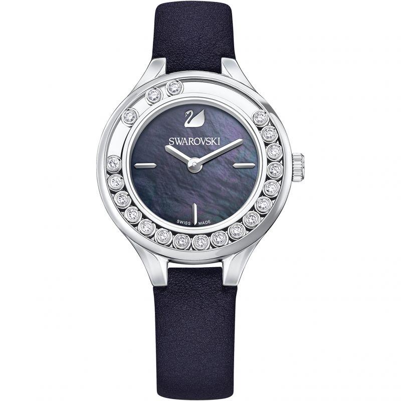 Ladies Swarovski Lovely Crystals Watch