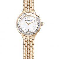 Damen Swarovski Lovely Crystals Watch 5261496
