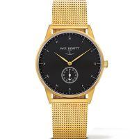 Unisex Paul Hewitt Signature Line Watch PH-M1-G-B-4M