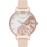 Ladies Olivia Burton Animal Motif Watch