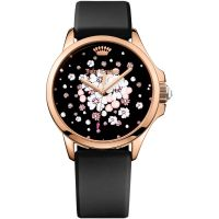 Damen Juicy Couture Jetsetter Watch 1901571