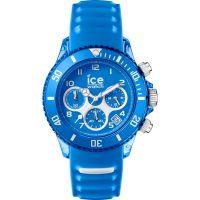 Herren Ice-Watch Aqua Chronograf Uhr