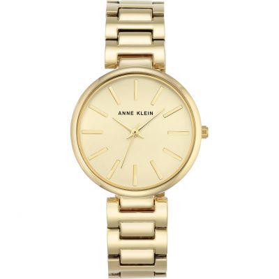 Ladies Anne Klein Watch AK/N2786CHGB