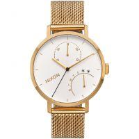 Ladies Nixon The Clutch Watch