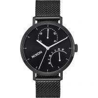 Herren Nixon The Clutch Uhren