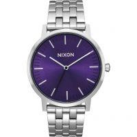 Unisex Nixon The Porter Uhr