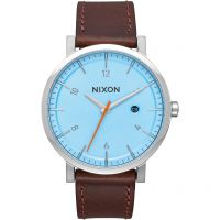 Nixon The Rollo Herenhorloge Bruin A945-2547