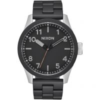 Herren Nixon The Safari Uhr