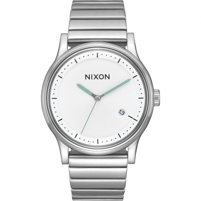 Mens Nixon The Station Watch