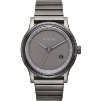 Herren Nixon The Station Uhr
